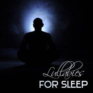 Lullabies for Sleep – Calming Sounds of Nature, Healing Music for Sleep, Deep Relaxation, Helpful for Falling Asleep