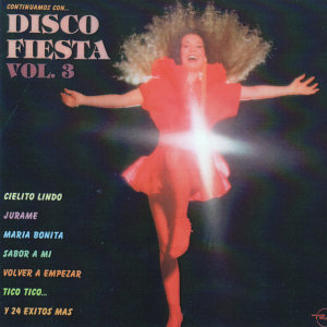 Disco Fiesta Vol. 3