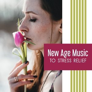 New Age Music to Stress Relief – Nature Waves for Peaceful Mind, Inner Silent, Music to Rest, Soothing Sounds