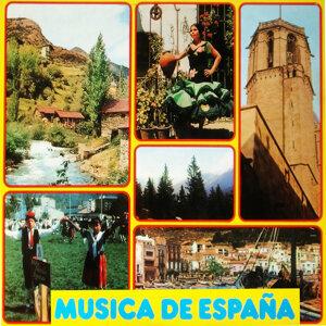 Musica De España