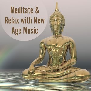 Meditate & Relax with New Age Music – Soothing Sounds to Rest, Meditation Music, Inner Silence, Peaceful Waves