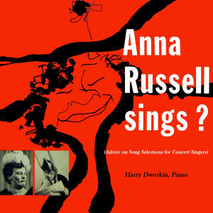 Anna Russell Sings?