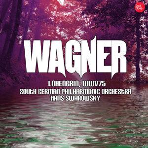 Wagner: Lohengrin, WWV75