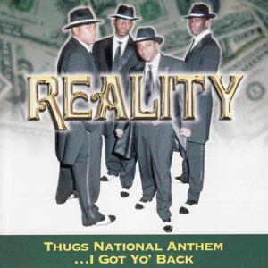 Thugs National Anthem... I Got Yo' Back