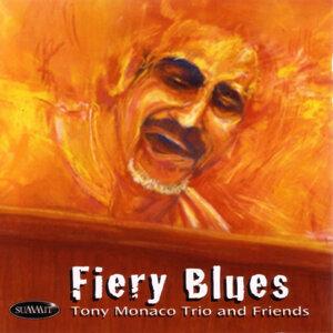 Fiery Blues