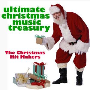 Ultimate Christmas Music Treasury