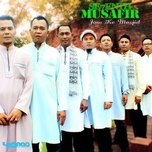 Jom Ke Masjid