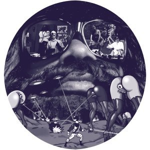 BUttFUnkula & the Remixes from Earth Vol. 1