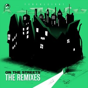 On The Streets - The Remixes
