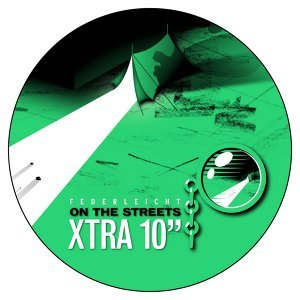 On The Streets - The Remixes X-Tra 10