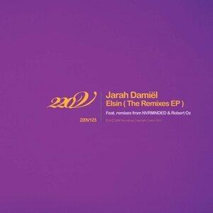 Elsin - The Remixes EP