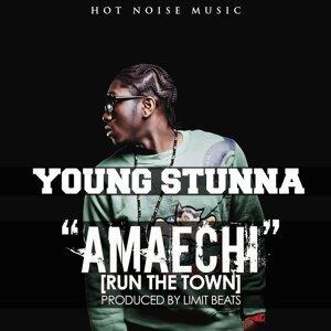 Amaechi - Run the Town