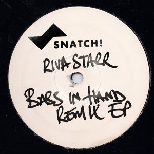 Bass in Hand - Remix EP