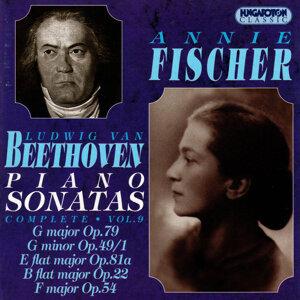 Piano Sonatas Complete Vol. 9
