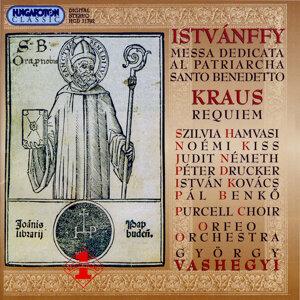 Messa dedicata al patriarcha Santo Benedetto