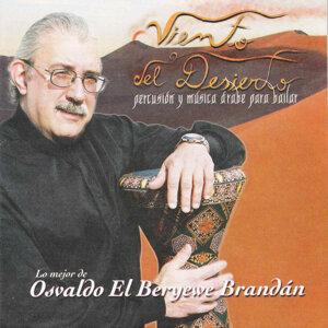 Viento del Desierto Percusion y musica arabe para bailar