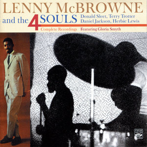 Lenny McBrown and the 4 Souls: Complete Recordings