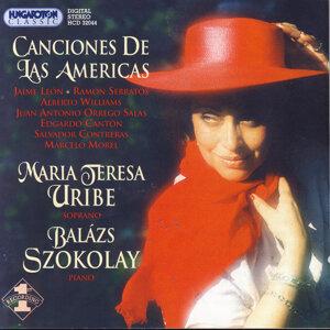 Canciones de las Americas