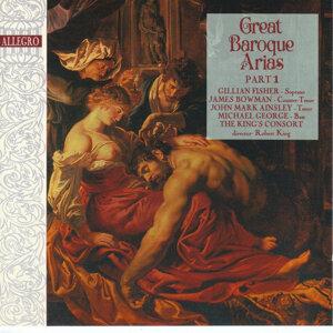 Great Baroque Arias Part 1