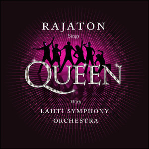 Rajaton Sings Queen With Lahti Symphony Orchestra