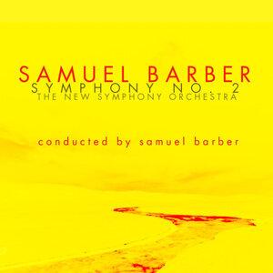 Samuel Barber Symphony No. 2