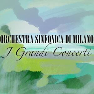 J Grandi Concerti