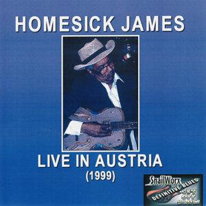 Live in Austria