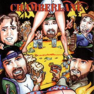 Chamberlane - LP