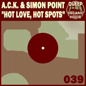 Hot Love Hot Spots