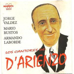 Los Cantores de Juan D'arienzo