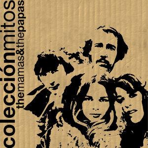 Colección Mitos The Mamas & The Papas