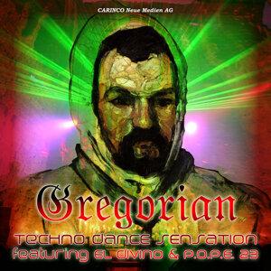 Gregorian Techno Dance Sensation