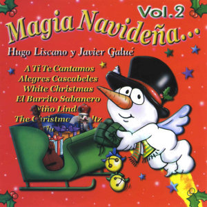 Magia Navidena, Vol. 2