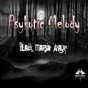 Black Marsh Rage