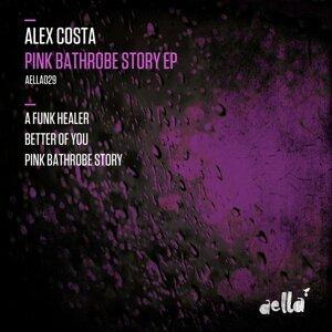 Pink Bathrobe Story EP