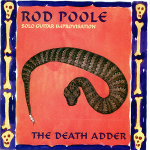 The Death Adder