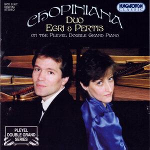 Chopiniana Duo