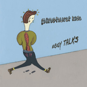 Nobody Talks - EP
