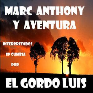 Marc Anthony y Aventura en cumbia
