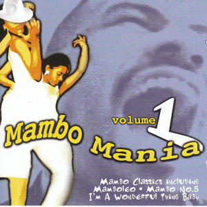 Mambo Mania Vol. 1