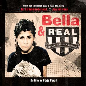 Bella & Real soundtrack