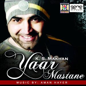 Yaar Mastane