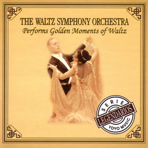 The Waltz Symphony Orchestra Performs Golden Moments Of Waltz
