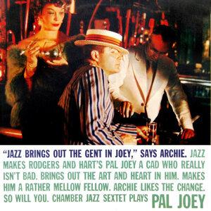 Paul Joey - Chamber Jazz Sextet