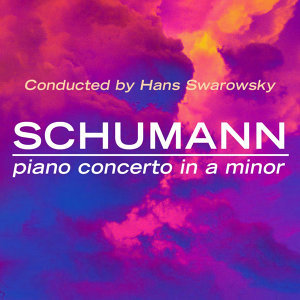 Schumann Piano Concerto In A Minor