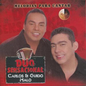 Duo Sensacional - Melodías para Cantar