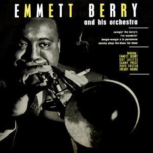 Emmett Berry