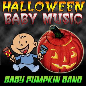 Halloween Baby Music