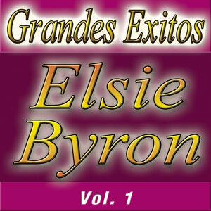 Grandes Exitos Elsie Byron Vol.1