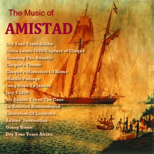 The Music of Amistad